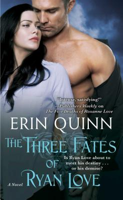 The Three Fates of Ryan Love Cover