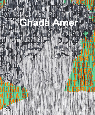 Ghada Amer: Painting in Revolt Cover Image
