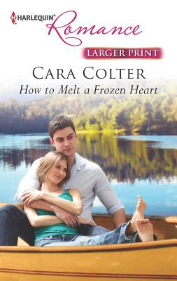 How to Melt a Frozen Heart Cover