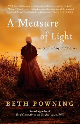 A Measure of Light: A Novel Cover Image