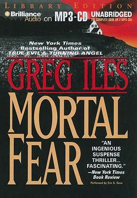 Mortal Fear Cover Image