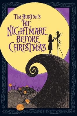 Tim Burton's the Nightmare Before ChristmasFrank Thompson, Tim Burton, Jun Asuga