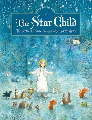 The Star Child Cover Image