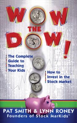 Wow the Dow! Cover