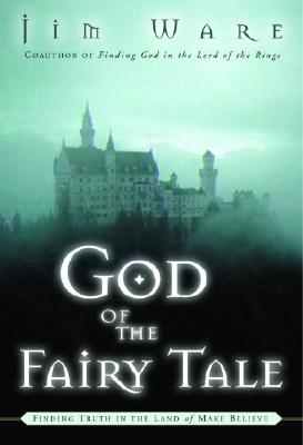 God of the Fairy Tale Cover