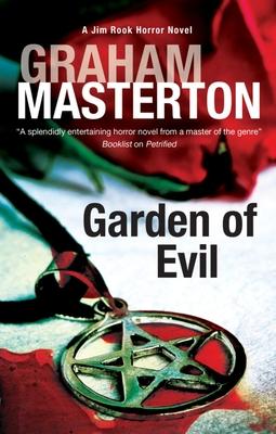 Garden of Evil Cover