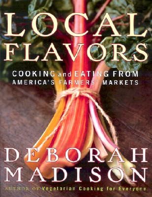 Local Flavors Cover