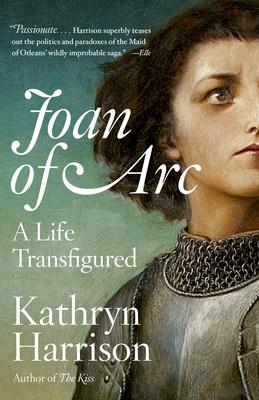 Joan of Arc: A Life Transfigured Cover Image