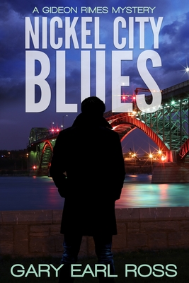 Nickel City Blues Cover Image