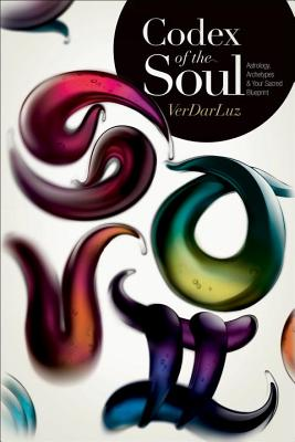 Codex of the Soul Cover