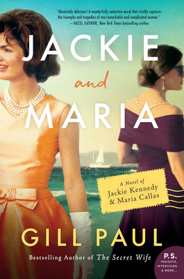 Cover for Jackie and Maria