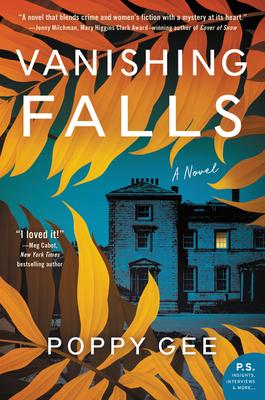 Vanishing Falls: A Novel Cover Image