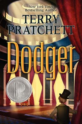 Dodger (Hardcover) By Terry Pratchett