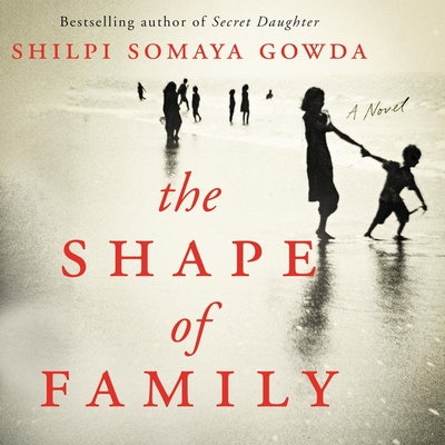 Cover for The Shape of Family