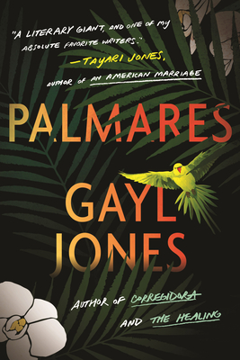 Palmares Cover Image