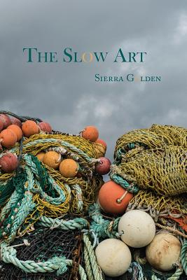 The Slow Art Cover Image