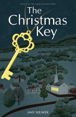 The Christmas Key Cover Image