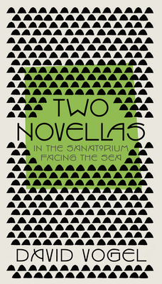 Cover for Two Novellas