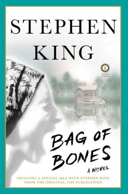 Bag of Bones Cover Image