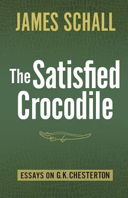 The Satisfied Crocodile Cover Image