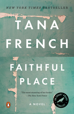 Faithful Place: A Novel Cover Image