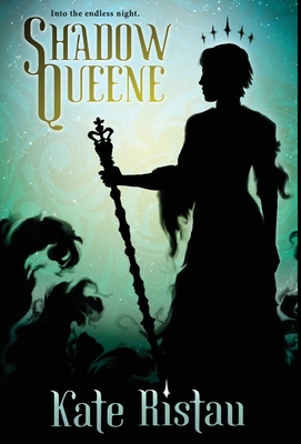 Shadow Queene Cover Image