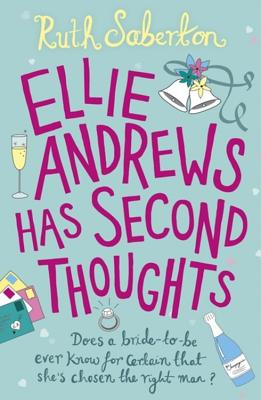 Ellie Andrews Has Second Thoughts Cover