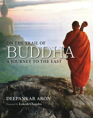 Cover for On the Trail of Buddha