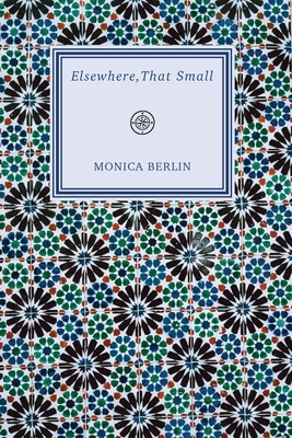 Elsewhere, That Small (Free Verse Editions) cover