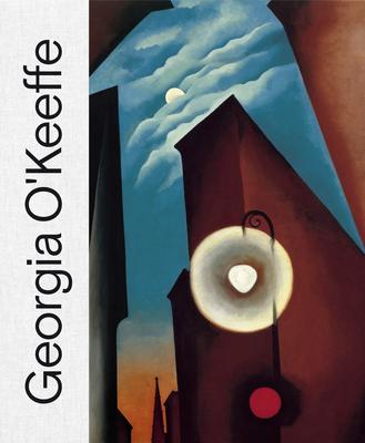 Georgia O'Keeffe Cover Image