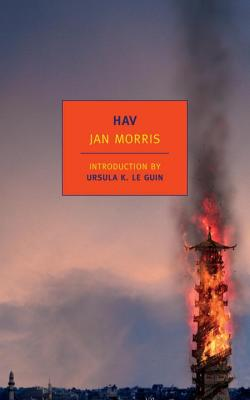 Hav: Last Letters from Hav of the Myrmidons (New York Review Books Classics) Cover Image