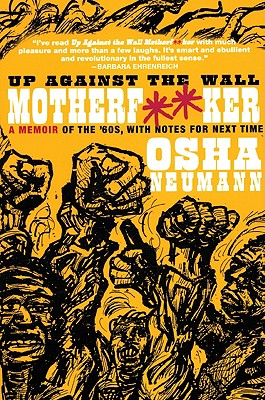 Up Against the Wall Motherf**ker Cover