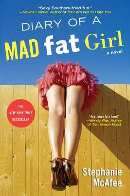 Diary of a Mad Fat Girl (A Mad Fat Girl Novel) Cover Image