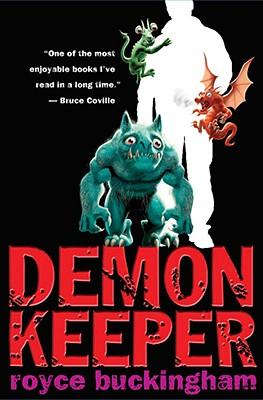 Demonkeeper Cover