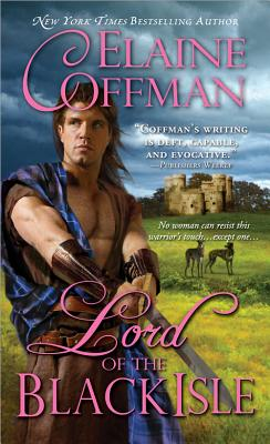 Lord of the Black Isle Cover