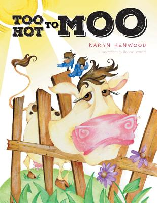 Too Hot to Moo Cover Image