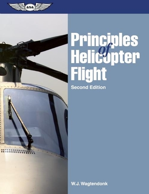 Principles of Helicopter Flight Cover Image