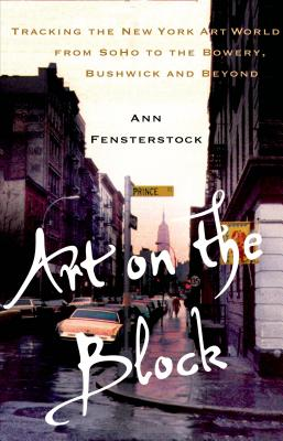 Art on the Block Cover