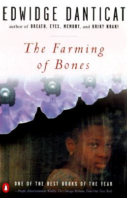 The Farming of Bones Cover Image