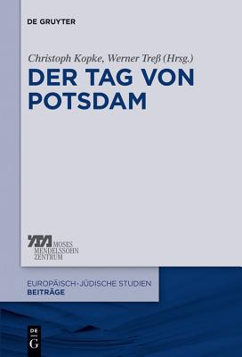 Der Tag von Potsdam Cover Image