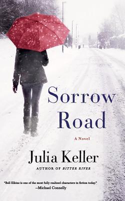 Sorrow Road Cover Image