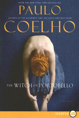 The Witch of Portobello Cover Image