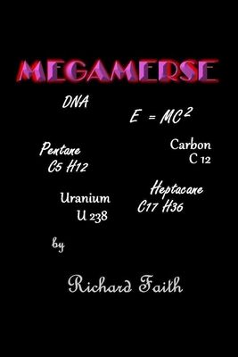 Megamerse Cover Image
