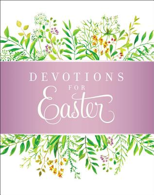 Devotions for Easter Cover Image