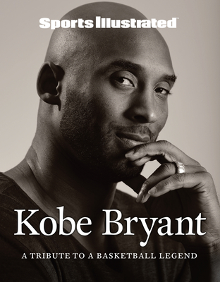 Sports Illustrated Kobe Bryant: A Tribute to a Basketball Legend Cover Image