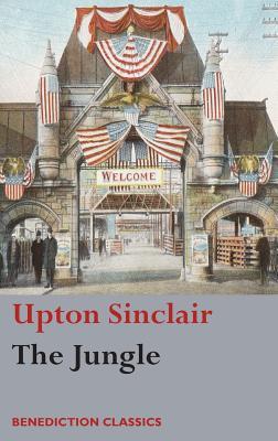 The Jungle: (Unabridged) Cover Image