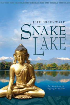Snake Lake Cover Image