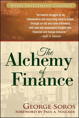 The Alchemy of Finance (Wiley Investment Classics) Cover Image