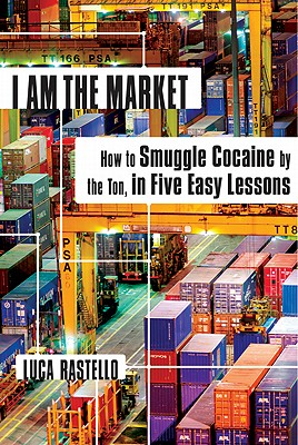 I Am the Market Cover