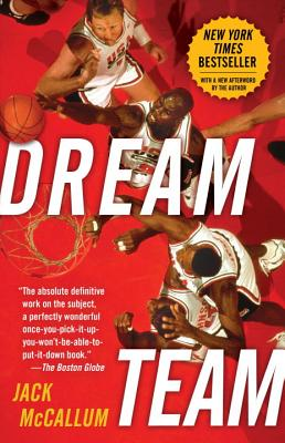Dream Team Cover
